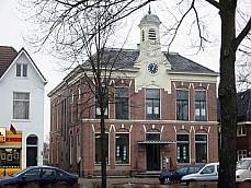 Hoogezand Gemeentehuis